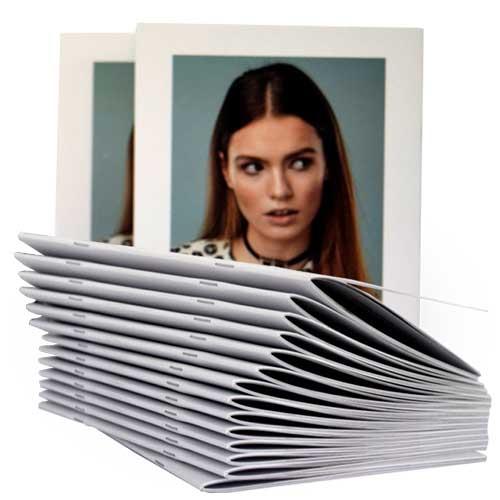 Imprenta e Impresion de Lookbooks