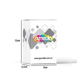 Cajas, Estuches y Packaging – A401