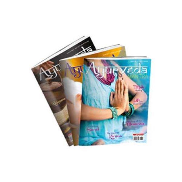Imprenta e Impresion de revistas - Pymedia
