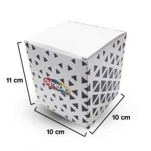 Cajas para tazas en 24 hs – A302