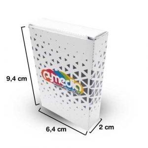 Cajas para naipes en 24 hs – A501
