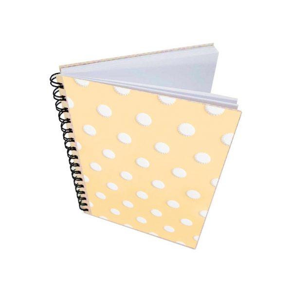 Imprenta e Impresion de Cuadernos