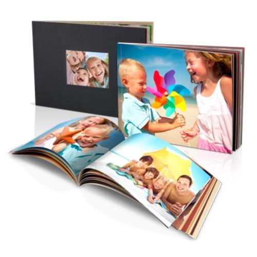 Imprenta e Impresion de Fotolibros