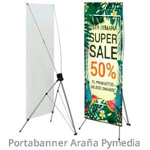 Promo Portabanners