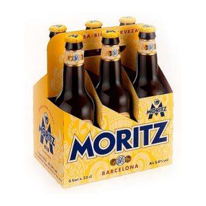 Packaging Cervezas personalizado con tu logo